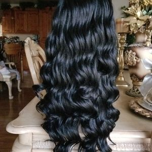 Bodywave Lace Front Wig 20-22 inches